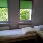 Pokój 5-7 osób (dwa połączone pokoje)
