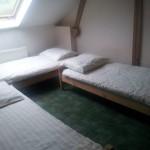 Pokój dla 3ch osób